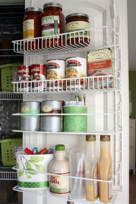the door kitchen organizer pantry organization tips homes 7256
