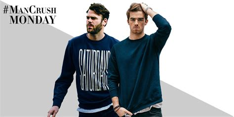 The Chainsmokers Talk About