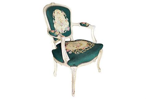 louis xv style fauteuil omero home