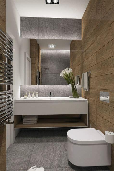 bathroom   modern  clean wont
