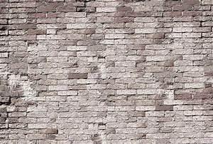 Mur Effet Brique : papier peint motif brique ~ Melissatoandfro.com Idées de Décoration