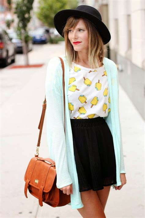 Chic-retro-outfit-ideas-that-every-girl-will-like-18 | Styleoholic
