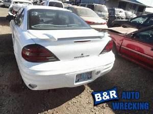 1999 Pontiac Grand Am Fuse Box  21282946   646 Gm2q99