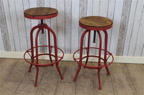 vintage bar ls swivel stools bar stools with blue frame 3161