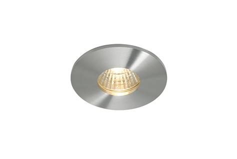 Bathroom Light Zone 1 by Mini Fixed Recessed Bathroom Light Bathroom Lighting