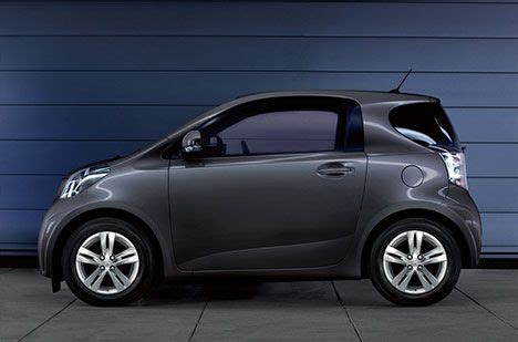Smallest Toyota Car by Will Scion Sell The Toyota Iq Micro Car In The Us