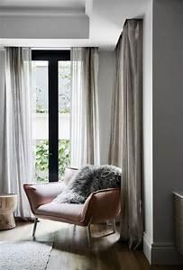 les 25 meilleures idees de la categorie rideaux salon sur With quelle couleur avec le gris 13 le rideau voilage dans 41 photos