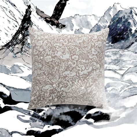 pillows zakfox