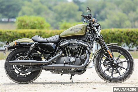 Harley Davidson Iron 883 Image by Review 2016 Harley Davidson Sportster Iron 883 Not Your