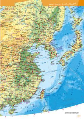 Jaunais pasaules ģeogrāfijas atlants