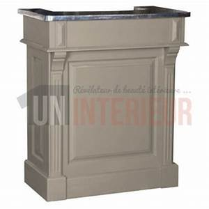 Petit Meuble Bar : acheter un meuble bar bistrot comptoir de bar d s 474 ~ Teatrodelosmanantiales.com Idées de Décoration