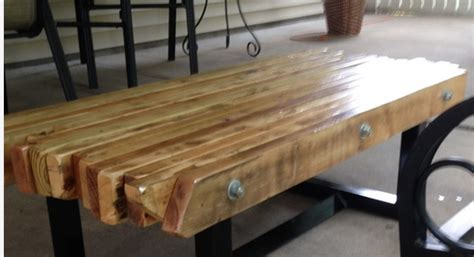 stain     canadian woodworking