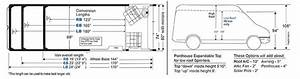 Sprinter Van Dimensions  With Images