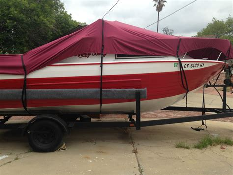 Old Boats For Sale San Diego by Crestliner Sabre Boat For Sale From Usa