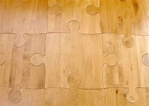 Puzzle wood flooring from puzzle floor for Parquet puzzle