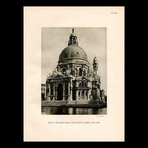 cupola emisferica ste antiche chiesa della salute di venezia