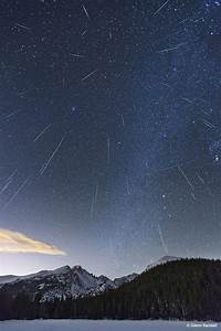 Photographing Meteor Showers - Outdoor Photographer