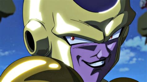 Golden Frieza Unleashed! Dragon Ball Super Episode 95