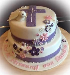 Kuchen Zur Taufe : torte firmung kommunion cake communion tortendeko pinterest kommunion erstkommunion und ~ Frokenaadalensverden.com Haus und Dekorationen