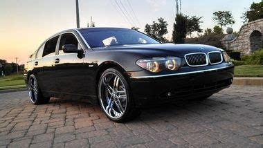 car manuals free online 2002 bmw 745 electronic toll collection buy used 2002 bmw 745 745li loaded navigation heated leather 22 in rims 4k in extras in