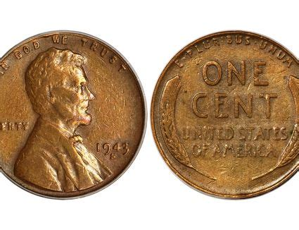 copper penny spotting  fake