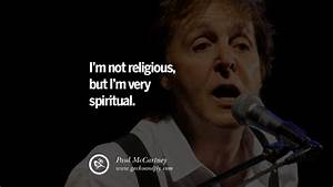 10 Quote by Pau... Paul Mccartney Quotes