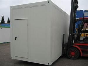 20 Fuß Container Gebraucht Kaufen : 20 fuss b rocontainer gebraucht ~ Sanjose-hotels-ca.com Haus und Dekorationen