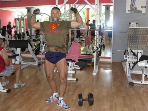salle de musculation nimes ma nouvelle salle club quot equilibre quot 224 n 238 mes