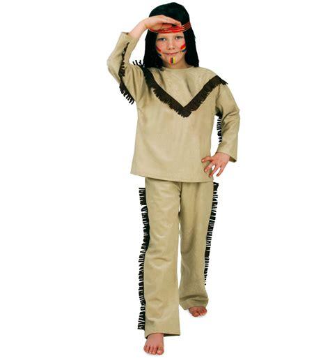 karneval kostüme indianer kinderkost 252 m quot indianer quot fasching karneval maskenumzug karnevalsteufel de