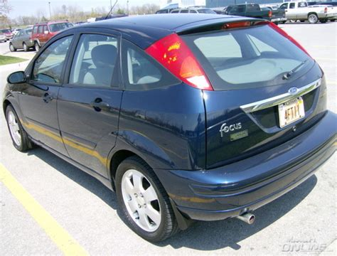 Ford Focus Extrem Getunt by Ford Focus Makeover