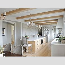 Hot Look 40 Light Wood Kitchens We Love