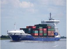BERNHARD SCHEPERS, Container Ship Details and current