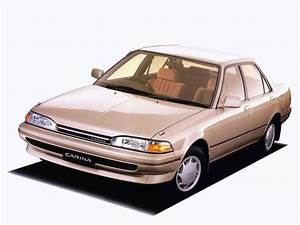 Toyota Carina Pdf Manual