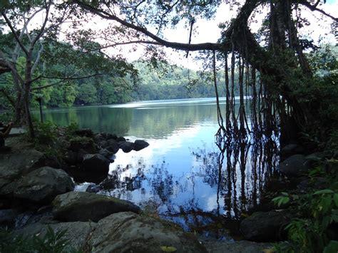 danau kastoba wisata unggulan menarik  pulau bawean