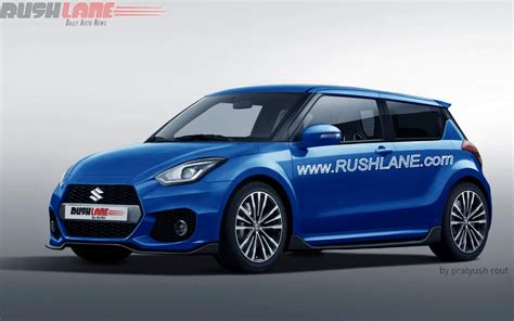 Sports Car Wallpaper 2017 Team Blue by Upcoming Suzuki Rendered As Third Sport Model