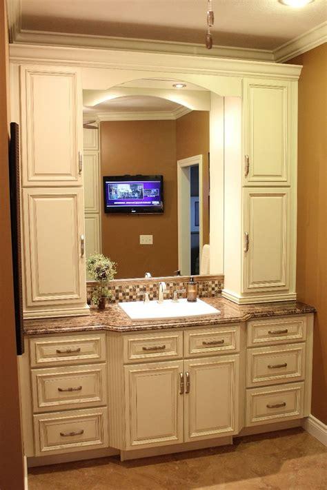 Bathroom Vanities And Cabinets bathroom vanities and cabinets lenox country linen