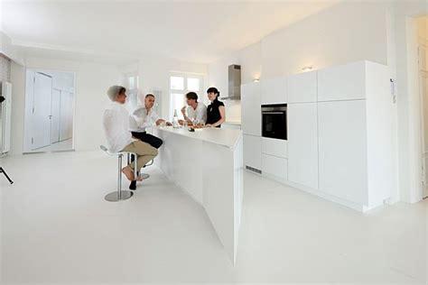 Minimalist Interior Design In Modern Homes
