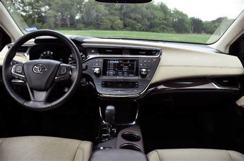 toyota harrier 2016 interior 2016 toyota harrier hybrid price specs changes redesign