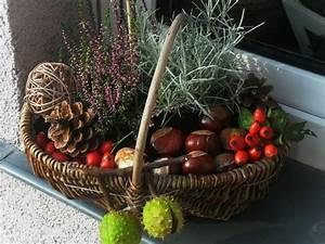 Herbst Tischdeko Natur : kreative ideen f r sch ne herbstdeko zum selbermachen blog an na haus und gartenblog ~ Bigdaddyawards.com Haus und Dekorationen