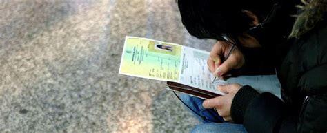 rinnovo permesso di soggiorno requisiti rilascio e rinnovo permesso di soggiorno