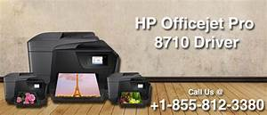 Hp Officejet Pro 8710 Driver Download And Installation Manual