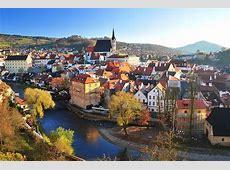 Český Krumlov travel Lonely Planet