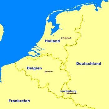 Sind Benelux Staaten by Navi Mieten Benelux Niederlande Belgien Luxemburg Navi