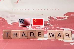 US-China Trade War: From zero-sum-game to finding equilibrium