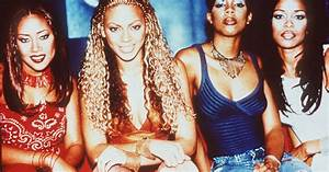Destiny's Child singer Farrah Franklin arrested for public ...