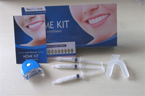 led light design teeth whitening led light kits in bulk