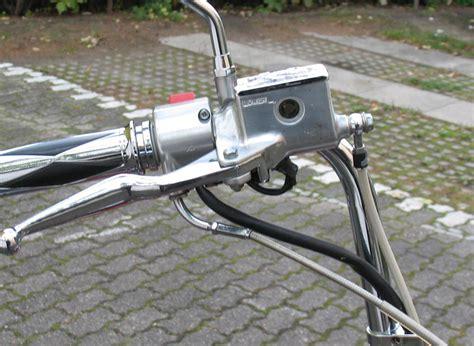 motorrad chrom polieren alu polieren oder verchromen