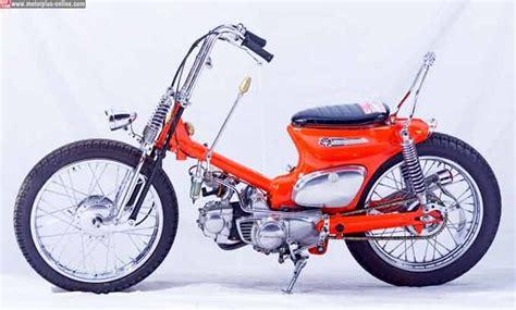 Modifikasi Bebek 70 by Modifikasi Motor Bebek 70