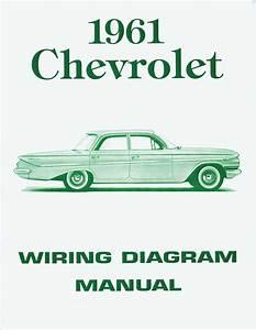 1961 Chevrolet Impala Parts