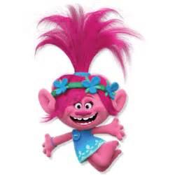 Poppy Characters Trolls